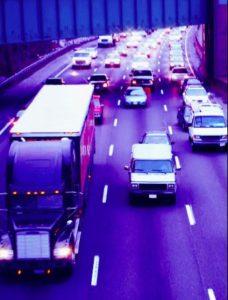 Drowsy Truck Driving Dangers