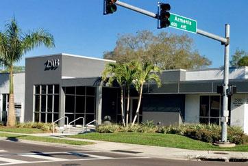 Tampa Pedestrian Injury Attorneys