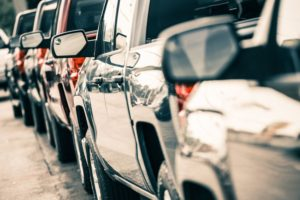 Road Rage Leads to Serious Traffic Accidents