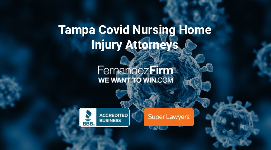 Tampa covid nursing home attorneys