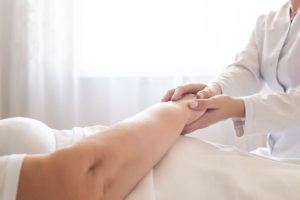 What Causes a Decubitus Ulcer or a Pressure Ulcer