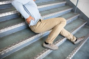 Tampa Slip and Fall Attorney