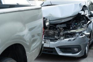 Rear-End Collisions